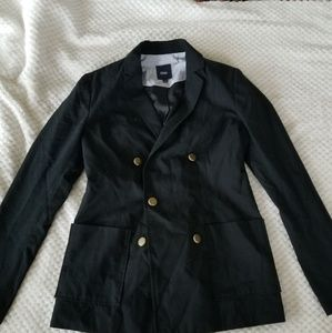 Accepting Offers! Gap Military Style Blazer